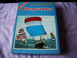 Regatta - Bookcase - Avalon Hill