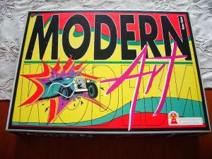 Modern Art - Hans im Glück