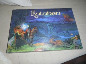 Kalahen - Flying Turtel Games
