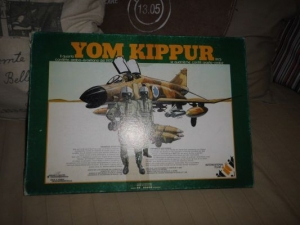 Yom Kippur - International Team