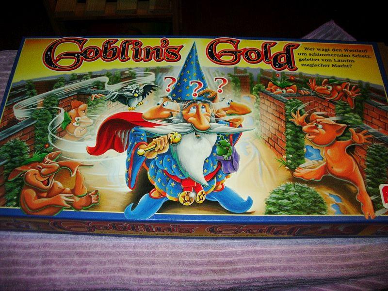 Goblins Gold - Jumbo