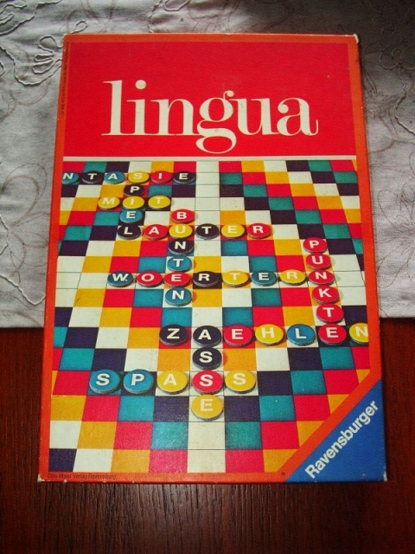 Lingua Spiel
