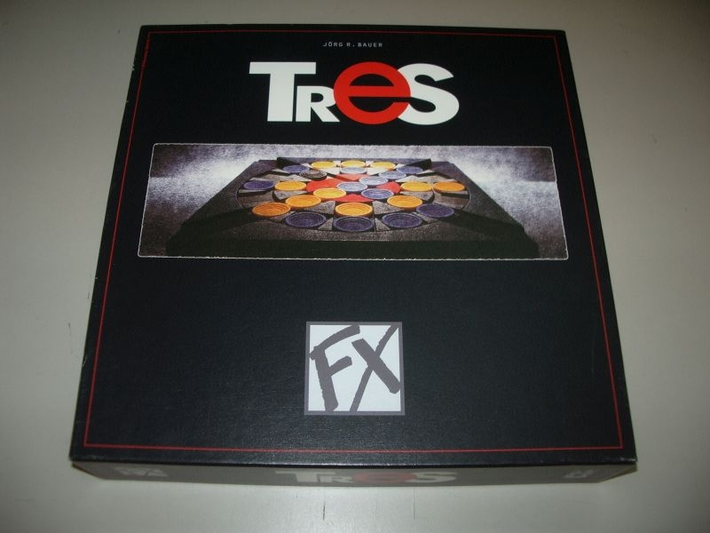 Tres - FX Schmid