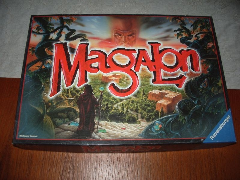 Magalon - Ravensburger