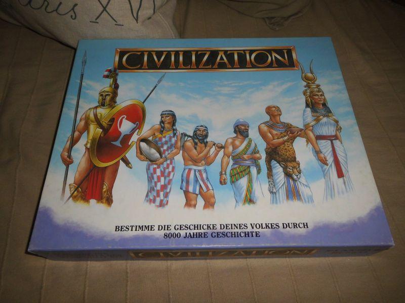 Civilization - WDS