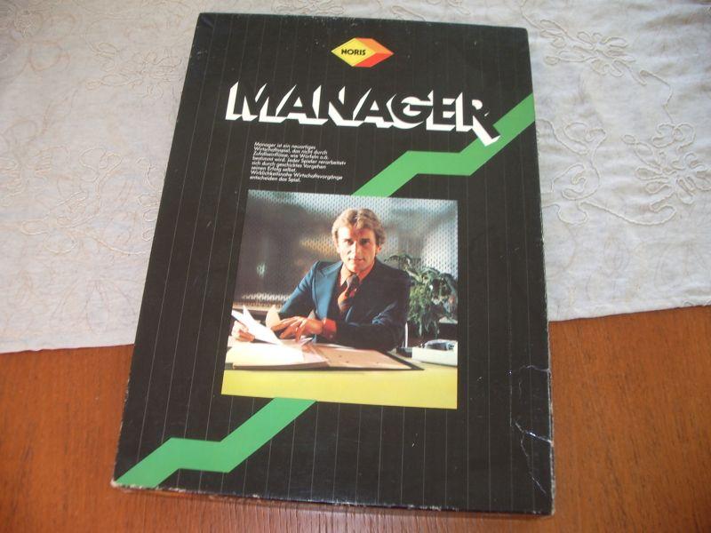 Manager - Noris