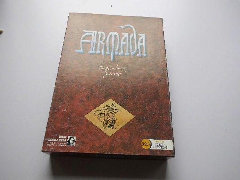 Armada - Descartes - ungespielt