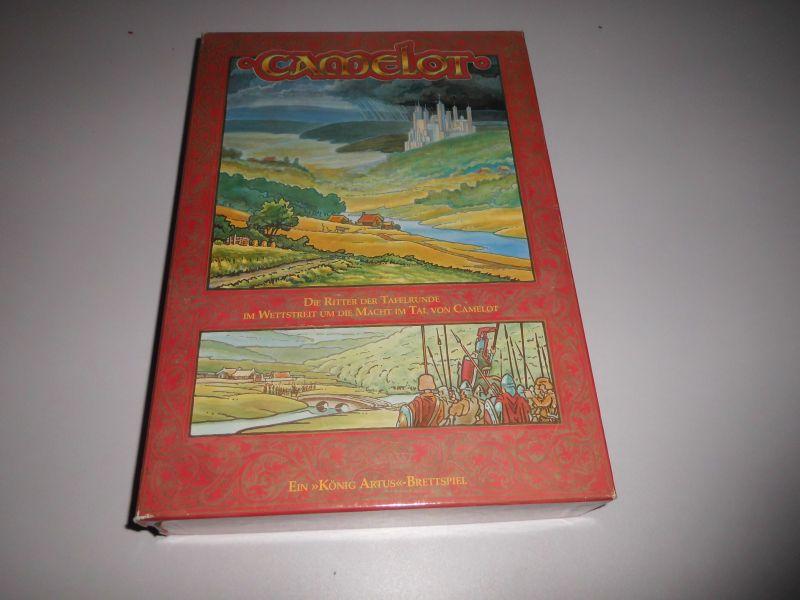 Camelot - Citadel Verlag