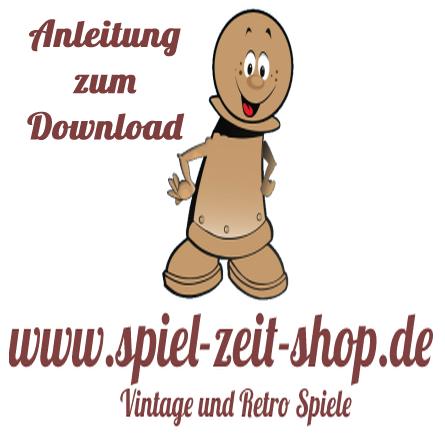 Anleitung - Xerxes - Rote Version 1987 - FX Schmid