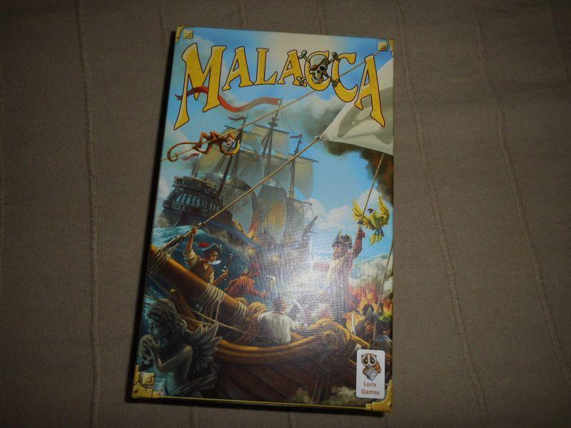 Malacca - Loris Games