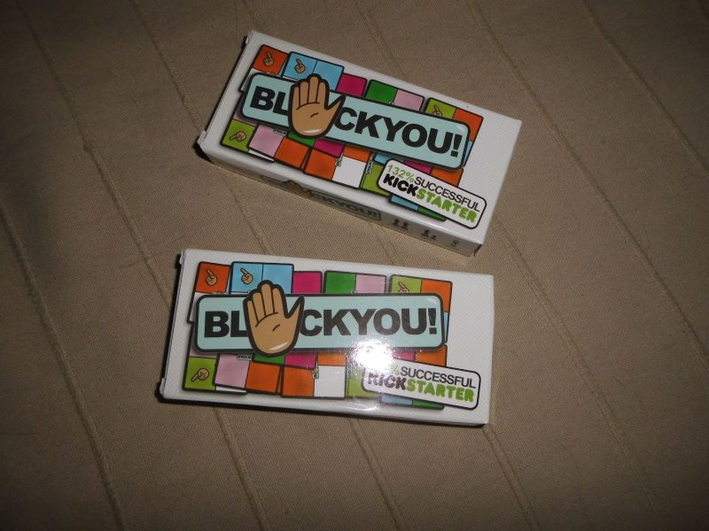 Block you-Elwin Klappe