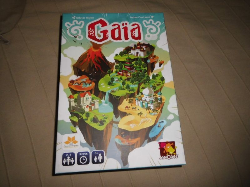 Gaia-Asmodee