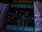 Das Börsenspiel Ravensburger alte flache Schachtel