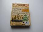 Munchkin - Pegasus
