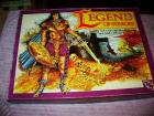 Legend of Heroes - englisch - TSR