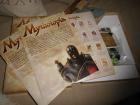 Mythotopia - deutsch - Martin Wallace