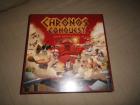 Chronos Conquest - Folie - First Edition