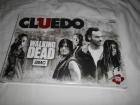 Cluedo -The Walking Dead - AMC Edition - Winning Moves - Folie - deutsch - 2-6