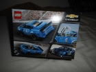 Lego - 75891 - Speed Champion - Chevrolet Camaro ZL1 Race Car - OVP