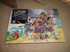 Samourai - Samurai - Eurogames - Französische Ausgabe mit dt.Regel