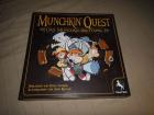 Munchkin Quest Brettspiel-Pegasus