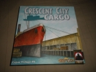 Cresent City Cargo Spielworkx Stronghold Games