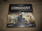Conquest Das Kartenspiel Warhammer 40.000 FFG heidelberger